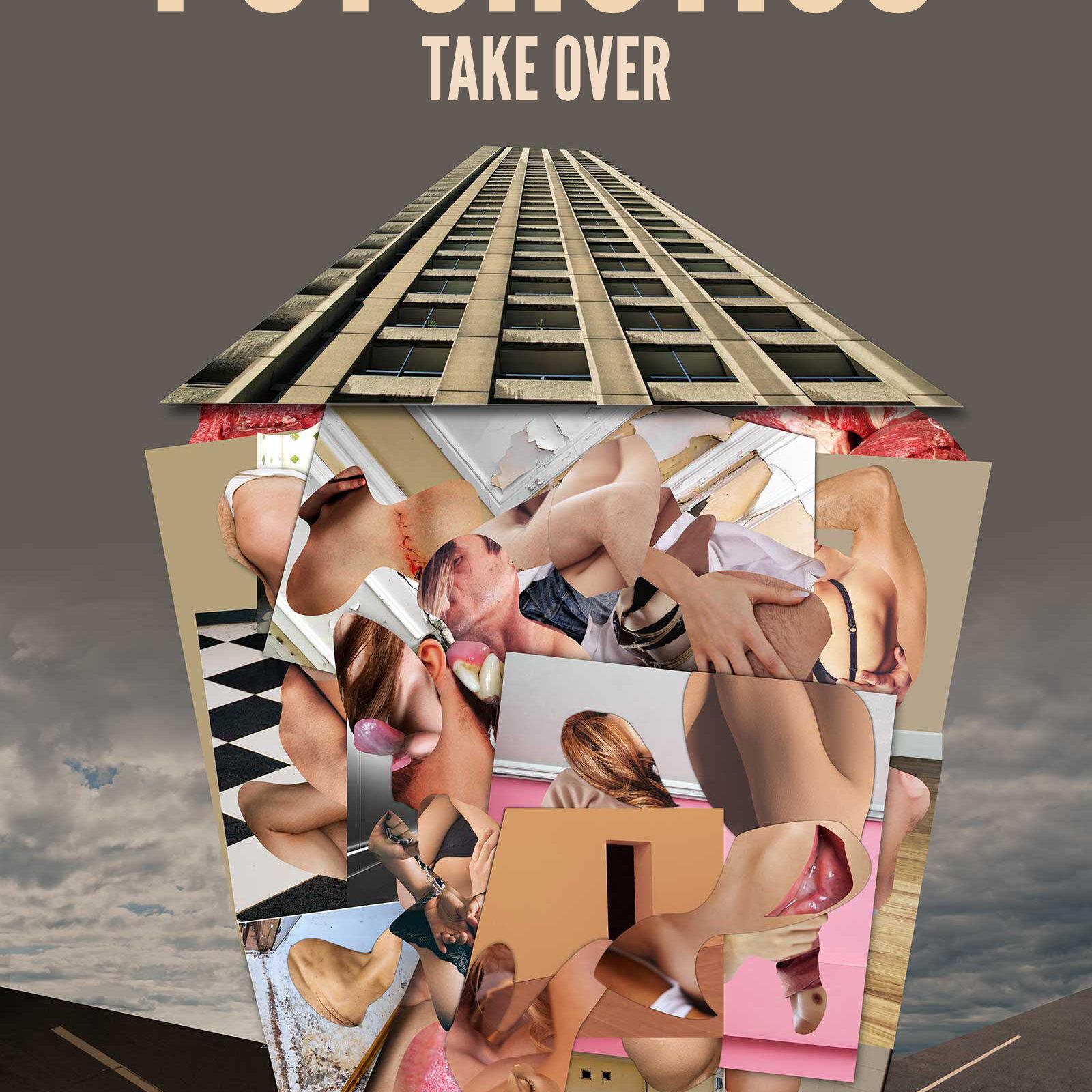 Let The Psychotics Take Over - JG Ballard's High Rise