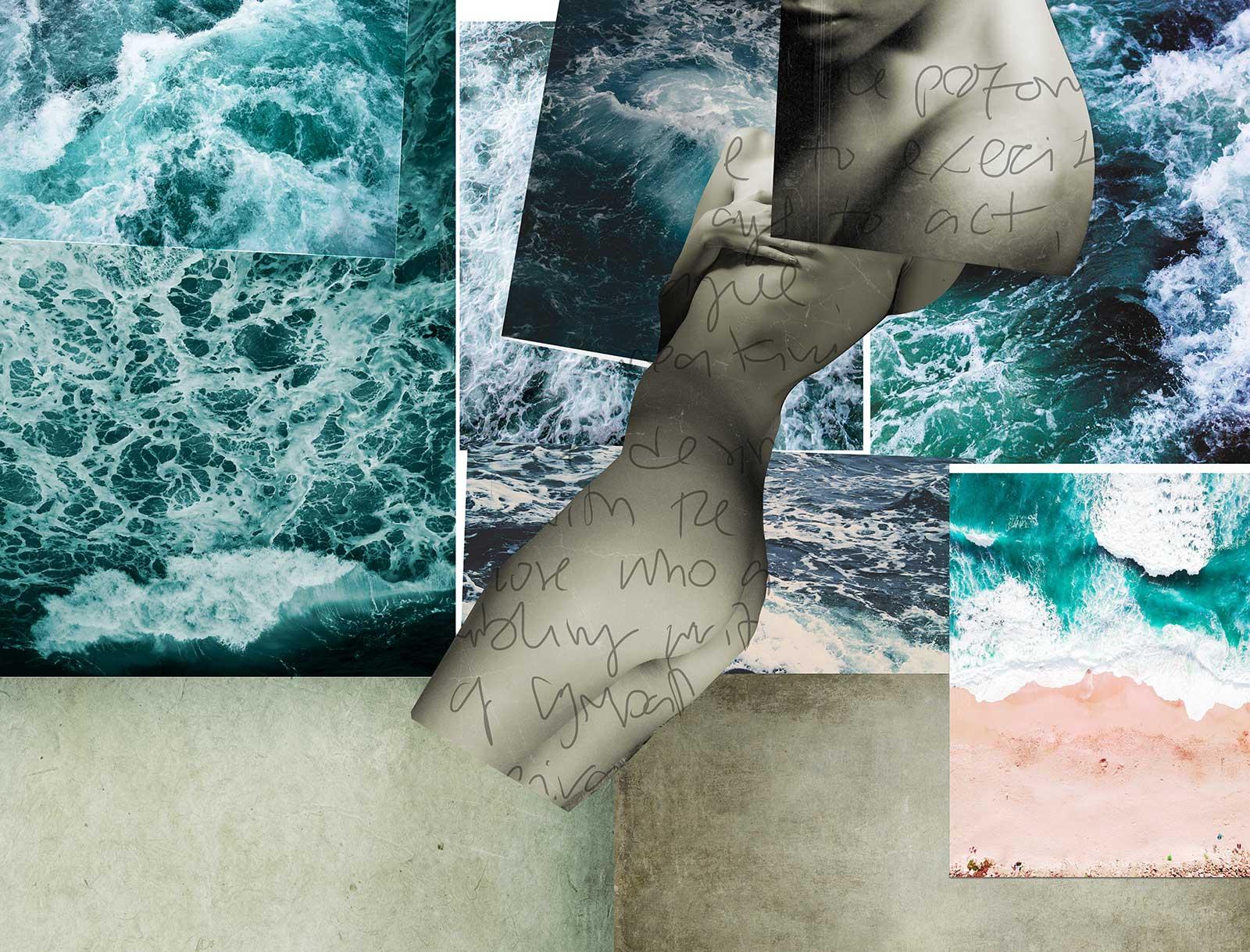 The Waves of Virginia Woolf