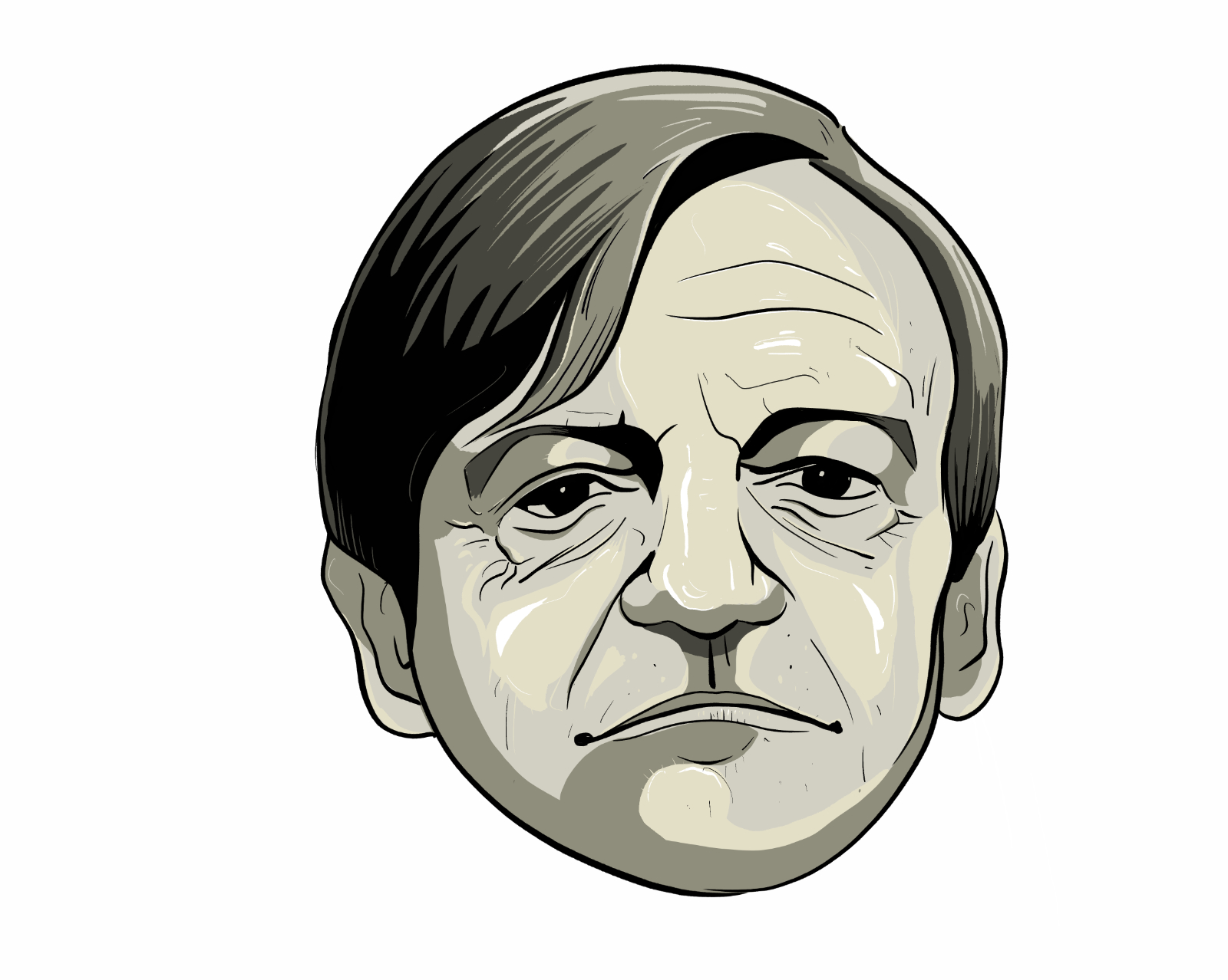 The insights of the unutterable: why we'll miss Mark E. Smith